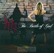 The Battle Of God (CD)