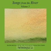 Songs From The River Vol.5 (CD)