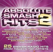 Absolute Smash Hits 2 (Doppel-CD)