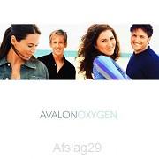 Oxygen (CD)