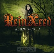 A New World (CD)