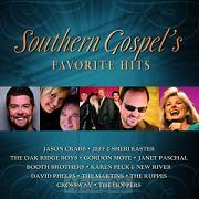Southern Gospels Favorite Hits (CD)