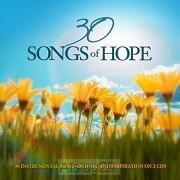 30 Songs of Hope: 30 Instrumental Songs