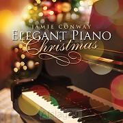 Elegant Piano Christmas(CD)