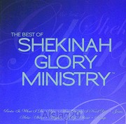 The Best Of Shekinah Glory (CD + DVD)