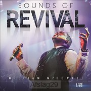 Sounds of Revival - Live (CD)