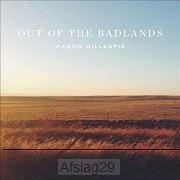 Out Of The Badlands (CD)