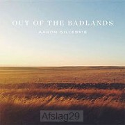 Out Of The Badlands (LP)