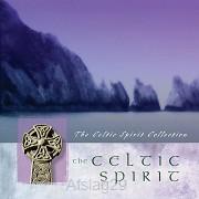 The Celtic Spirit (CD)