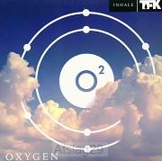 Oxygen: Inhale (CD)