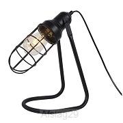 Tafellamp metaal 'stallamp'