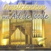 Orgelklanken met Ad de Joode