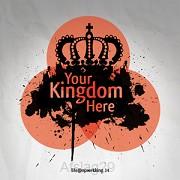 Opwekking Tieners - Your Kingdom Here
