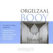 Orgelzaal Booy