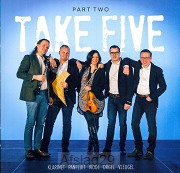 Take five Part Two