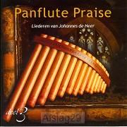 Panflute praise 3, johannes de heer