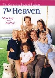 7th Heaven - Seizoen 2