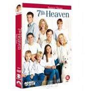 7th Heaven - Seizoen 7