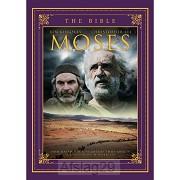 The Bible - Mozes - Deel 5