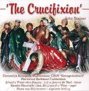'The Crucifixion' (pasen)