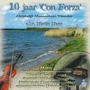 10 jaar 'Con Forza'