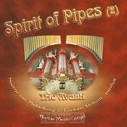 Spirit Of Pipes - Trio