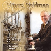 A.A. Hinz-orgel in de Sint Nicolaas- of