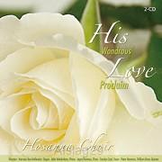 His Wondrous Love Proclaim
