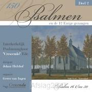 150 Psalmen en de 12 Enige Gezangen - Ps