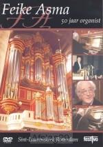 50 jaar organist (DVD)
