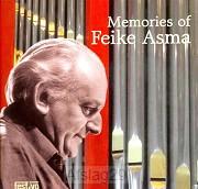 Memories of Feike Asma