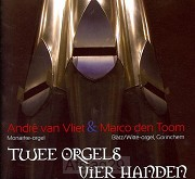 2 orgels 4 handen