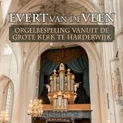 Orgelbespeling Grote Kerk Harderwij