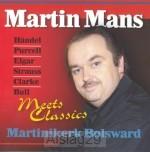 Meets classics Martinikerk Bolsward