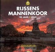 90 jaar (g)oud - Jubileum-cd 1927-2017