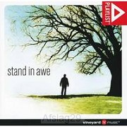 Stand In Awe (CD)