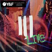 III -  ive (Cd+Dvd)