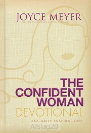 The Confident Women Devotional