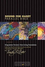 Parallel Bible NLT/KJV - Bound For Glory