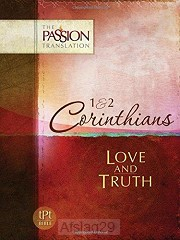 1st and 2nd Corinthians