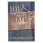 101 Prayers for my son