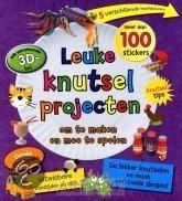 100 Leuke knutselprojecten