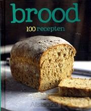 100 recepten Brood