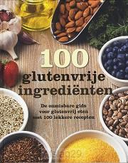 100 glutenvrij ingredienten