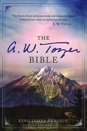 A.W. Tozer Bible