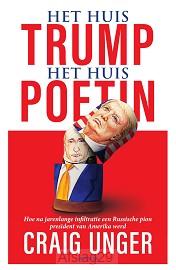 het huis Trump, het Huis Poetin