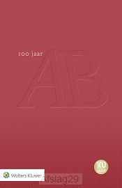 100 jaar AB 2016