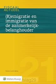 (R)emigratie en immigratie van de aanmer