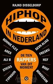 Hiphop in Nederland