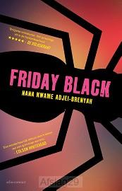 Het twaalfde verhaal van Friday Black